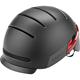LIVALL BH51M Neo Multifunctionele Helm, black